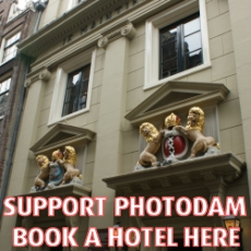 Keep this site free and book a hotel in Amsterdam through our site!
