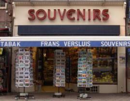 Frans Versluis Souvenirs